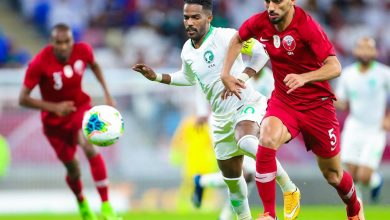 Photo of نجم قطر: السعودية كانت محظوظة أمام قطر