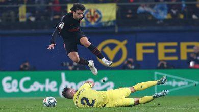 Photo of الدوري الإسباني| أتلتيكو مدريد يفشل في فك شفرة فياريال