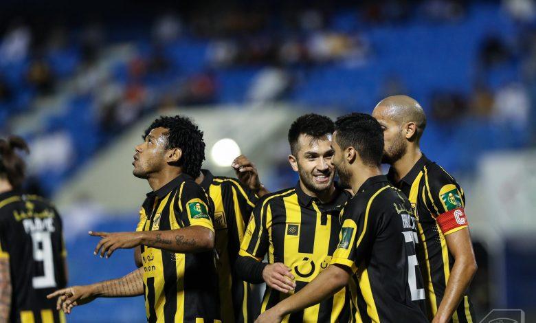 Photo of بالأسماء.. إصابة 6 لاعبين في إتحاد جدة بفيروس كورونا
