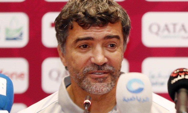 Photo of مدرب البحرين: تغلبنا على السعودية بـ11 مقاتل.. ولم أتمالك دموعي لهذا السبب