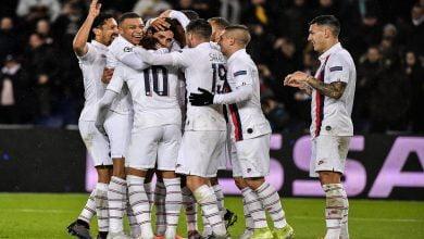 Photo of تشكيل باريس سان جيرمان المتوقع لمواجهة أميان في الدوري الفرنسي