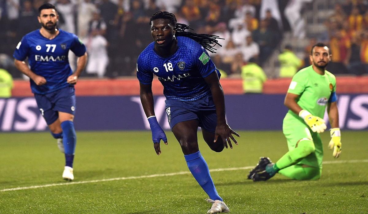 الهلال يطيح بالترجي ويتأهل لنصف نهائي كأس العالم للأندية