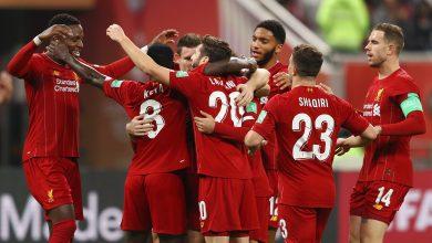 Photo of تشكيل ليفربول المتوقع لمواجهة فلامنجو في نهائي كأس العالم للأندية