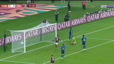 Photo of هدف فلامينغو الثاني في مرمى الهلال (2-1) كاس العالم للأندية