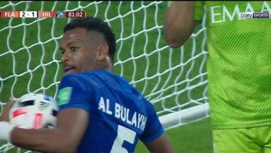 Photo of هدف فلامينغو الثالث في مرمى الهلال (3-1) كاس العالم للأندية