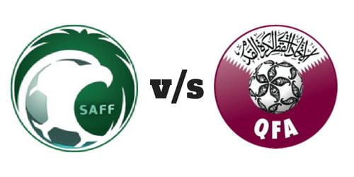 قطر والسعودية