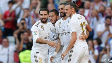 Photo of عاجل ورسمياً.. ريال مدريد بدون 7 نجوم أمام ريال سوسيداد في كأس إسبانيا