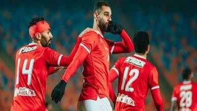 Photo of الأهلي يعلن جاهزية لاعبيه لمواجهة الاتحاد السكندري