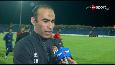 Photo of تصريح مثير من سيد عبدالحفيظ عن حكم مباراة النجم الساحلي