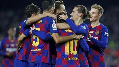 Photo of تشكيلة برشلونة المتوقعة لمواجهة إيبيزا في كأس ملك إسبانيا