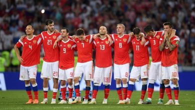 Photo of رسمياً .. حرمان روسيا من المشاركة في مونديال 2022