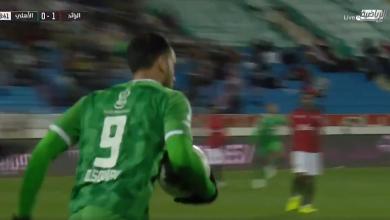 Photo of اهداف مباراة الاهلي والرائد (2-1) الدوري السعودي