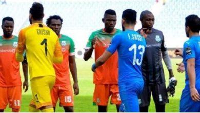 Photo of تشكيل الزمالك المتوقع لمواجهة زيسكو في دوري أبطال إفريقيا