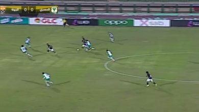 Photo of أهداف مباراة الجونة والمصري (2-1) الدوري المصري