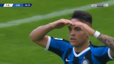 Photo of اهداف مباراة انتر ميلان وكالياري (1-1) الدوري الإيطالي