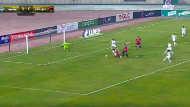 Photo of أهداف مباراة بيراميدز ونادي مصر (2-1) الدوري المصري
