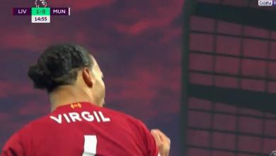 Photo of هدف فان دايك في مرمى مانشستر يونايتد.. تعليق رؤوف خليف