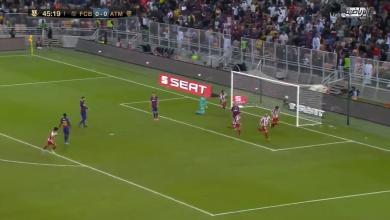 Photo of اهداف مباراة برشلونة واتليتكو مدريد (2-3) تعليق فهد العتيبي