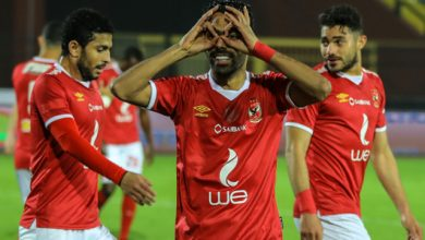 Photo of موعد مباراة الأهلي وطلائع الجيش في الدوري المصري والقنوات الناقلة
