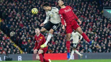 Photo of ملخص مباراة ليفربول ومانشستر يونايتد (2-0) تعليق رؤوف خليف