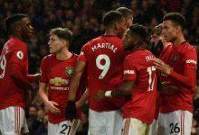 Photo of بالدرجات.. تقييم لاعبي مانشستر يونايتد في الخسارة من ليفربول بثنائية في الدوري الإنجليزي