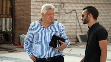 Photo of أمير مرتضي: سنضم من يطلبه كارتيرون فقط