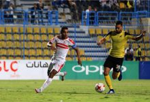 Photo of الدوري المصري | وادي دجلة يفرض التعادل على الزمالك