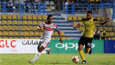 Photo of الدوري المصري   وادي دجلة يفرض التعادل على الزمالك