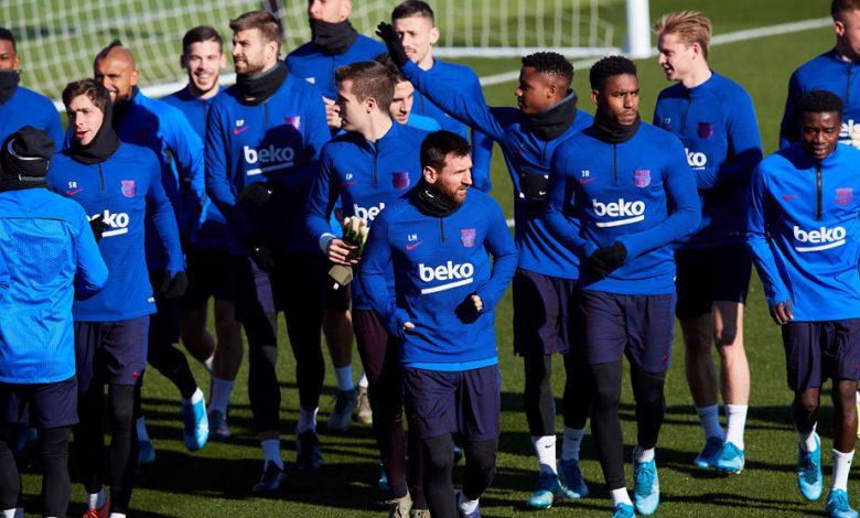 Photo of تشكيلة برشلونة المتوقعة لمباراة غرناطة في الدوري الاسباني اليوم