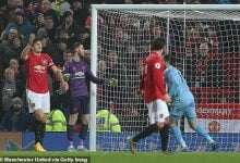 Photo of تقييم لاعبي مانشستر يونايتد.. الأفضل والأسوأ في خسارة اليونايتد أمام بيرنلي