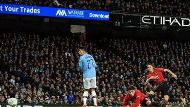 Photo of فوز معنوي لمانشستر يونايتد.. الأفضل والأسوأ في ديربي مانشستر