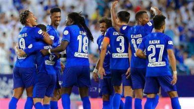 Photo of التشكيل المتوقع لمواجهة الهلال والشباب في الدوري السعودي