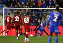 Photo of كأس الاتحاد الإنجليزي.. ليفربول يسقط في فخ التعادل مع شروسبري