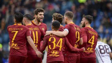 Photo of تشكيل روما المتوقع لمواجهة أتلانتا في الدوري الإيطالي