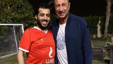 Photo of تركي آل شيخ: زيارة الخطيب ودية ولم نتحدث في أي أمور تخص النادي