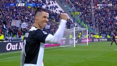 Photo of اهداف مباراة يوفنتوس وكالياري (4-0) الدوري الايطالي