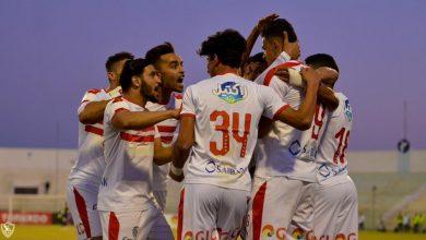 Photo of الدوري المصري | الزمالك يخطف الفوز من أنياب طنطا في الوقت القاتل