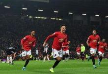 Photo of عاجل.. تشكيلة مانشستر يونايتد الرسمية أمام بيرنلي في الدوري الإنجليزي