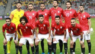 Photo of قرعة تصفيات أفريقيا لكأس العالم 2022 | مصر تقع في مجموعة قوية رفقة ليبيا