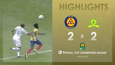 Photo of ملخص مباراة صن داونز وبترو أتليتكو (2-2) دوري أبطال أفريقيا