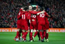Photo of ليفربول يواصل إستعداداته لعودة الدوري الإنجليزي