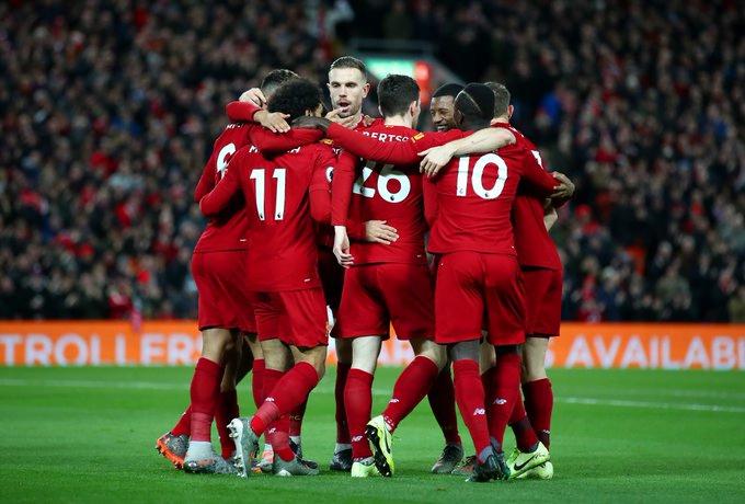 Photo of التشكيلة المتوقعة لنادي ليفربول أمام إيفرتون في كأس الإتحاد الإنجليزي