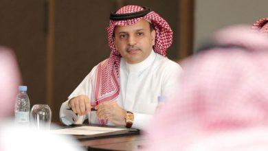 Photo of رسمياًً | إستقالة رئيس رابطة دوري المحترفين السعودي