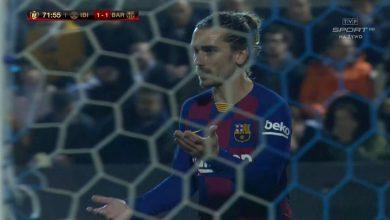 Photo of اهداف مباراة برشلونة وايبيزا (2-1) كأس ملك أسبانيا