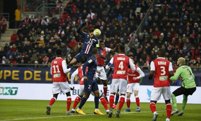 Photo of الأفضل والأسوأ في باريس سان جيرمان أمام ستاد ريمس في نصف نهائي كأس الرابطة