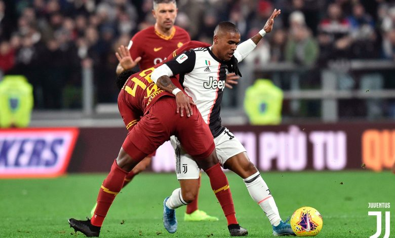 Photo of الأفضل والأسوأ في يوفنتوس وروما بمباراة كأس إيطاليا