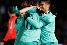 Photo of كأس ملك إسبانيا.. ريال مدريد يضرب أونيونيستا سالامنكا بثلاثية ويبلغ دور 16