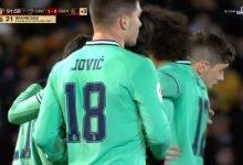 Photo of اهداف مباراة ريال مدريد وسلامنكا (3-1) كاس ملك اسبانيا