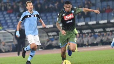 Photo of الدوري الإيطالي: نابولي يسقط في فخ الخسارة من لاتسيو