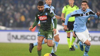 Photo of أفضل وأسوأ لاعب في نابولي أمام لاتسيو